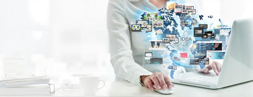 B2b website design b2b web portal development company india for It design