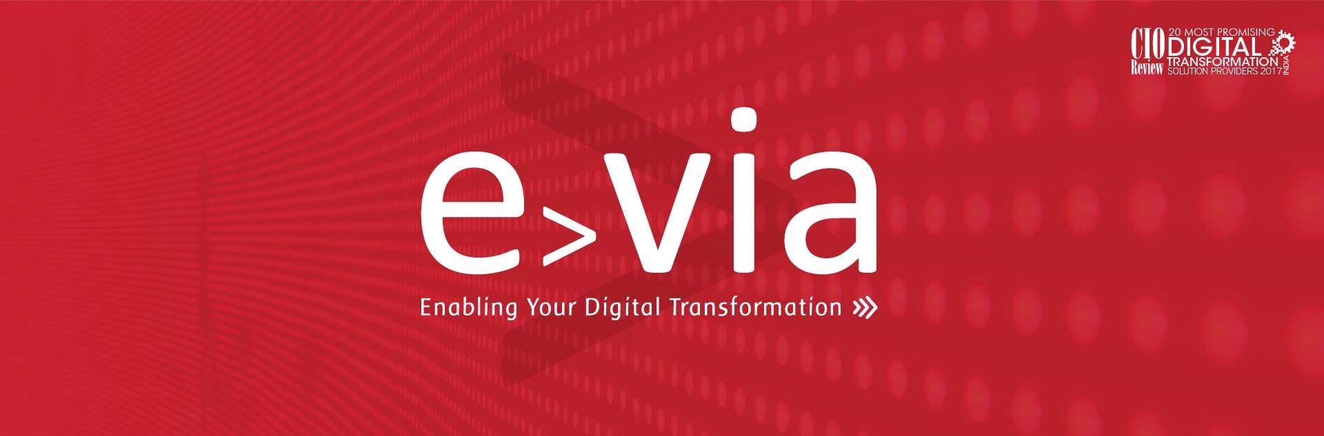 Advantages of Digital Transformation