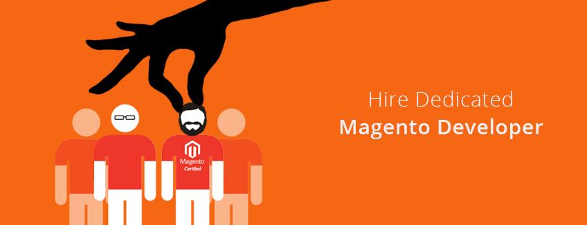 Hire Dedicated Magento Developer, Hire Magento Expert, India