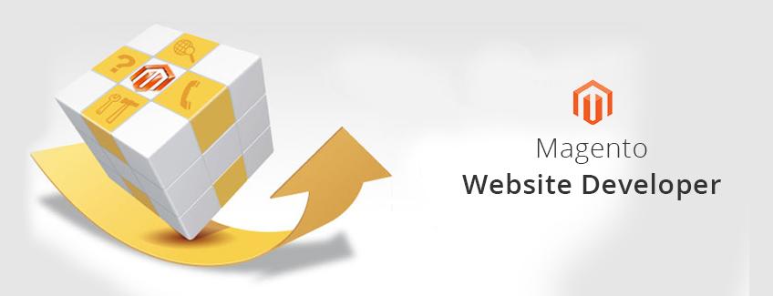 Magento Website Developer