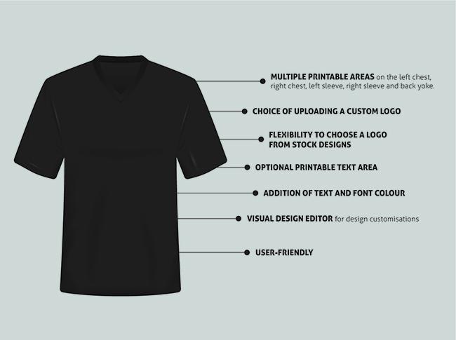 T shirt design tool t shirt design software india for T shirt graphic design program