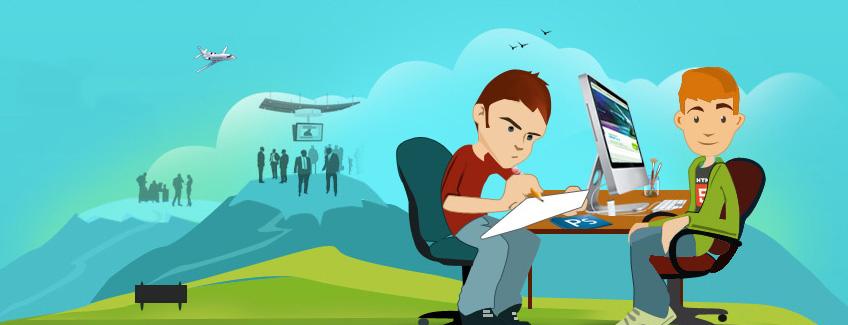 Premier Web Design Development company providing firs-rated Web Design & Development Services