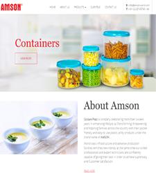 amsonworld.com