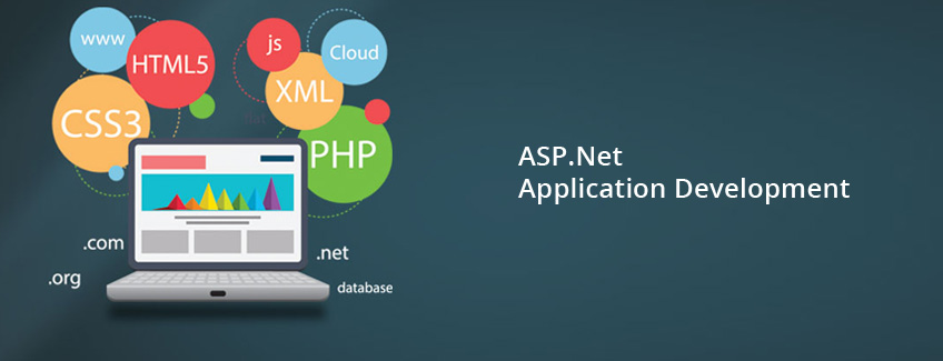The most effective custom ASP.Net application development which explicitly suits your business process & operations