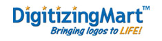 Logo - Digitizing Mart