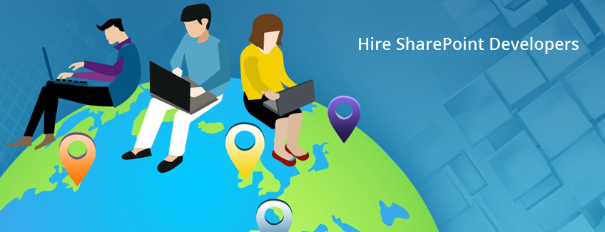 SharePoint Application Development for Custom Intranet and Internet based portals
